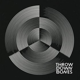 Throw Down Bones - Throw Down Bones [Vinyl, CD]