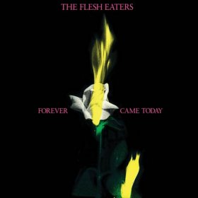 Flesh Eaters - Forever Came Today [CD]