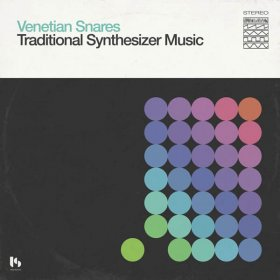 Venetian Snares - Traditional Synthesizer [CD]