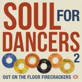 V/A - Soul For Dancers 2 [Vinyl, 2LP]