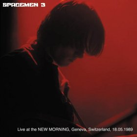 Spacemen 3 - Live At The New Morning [CD]