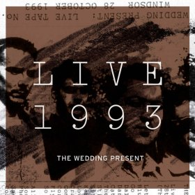 Wedding Present - Live 1987 [2CD]