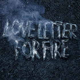 Sam Beam & Jesca Hoop - Love Letter For Fire (Clear/Loser Edition) [Vinyl, LP]