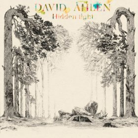 David Ahlen - Hidden Light [Vinyl, LP]