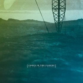 Codes In The Clouds - As The Spirit Wanes [Vinyl, LP]
