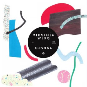"Virginia Wing - Rhonda [Vinyl, 12""]"