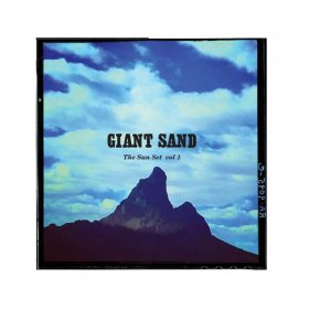 Giant Sand - The Sun Set Volume 1 (Box) [Vinyl, 8LP]