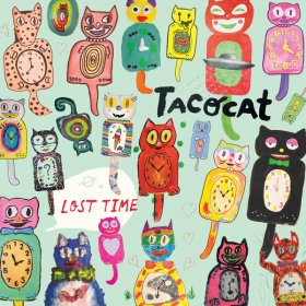Tacocat - Lost Time [Vinyl, LP]