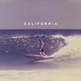 California - California (Blue) [Vinyl, LP]