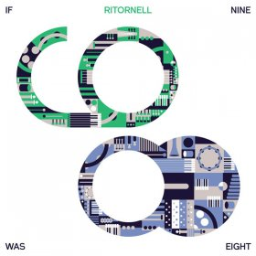 Ritornell - If Nine Was Eight [CD]