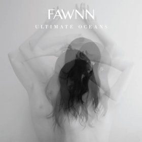 Fawnn - Ultimate Oceans (Splatter) [Vinyl, LP]