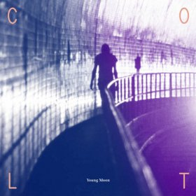 Young Moon - Colt [CD]