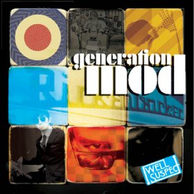 Various - Generation Mod [Vinyl, LP]