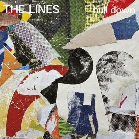 Lines - Hull Down [Vinyl, LP]