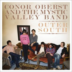 Conor Oberst & Mystic Valley Band - Outer South [Vinyl, 2LP]