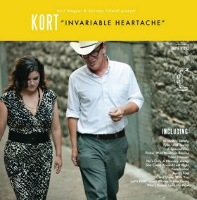 Kort - Invariable Heartache [CD]