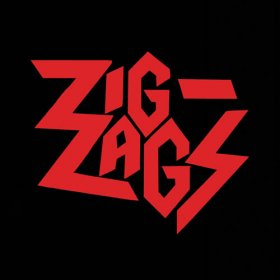 Zig Zags - Running Out Of Red [CD]