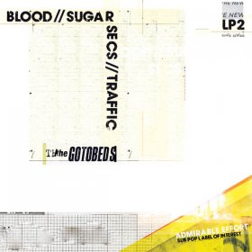 Gotobeds - Blood // Sugar // Secs // Traffic (Orange/Loser) [Vinyl, LP]