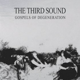 Third Sound - Gospels Of Degeneration (Clear) [Vinyl, LP]