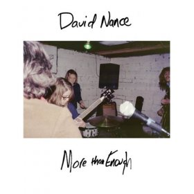 David Nance - More Than Enough [CD]