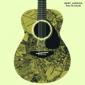 Bert Jansch - From The Outside (Gold) [Vinyl, LP]