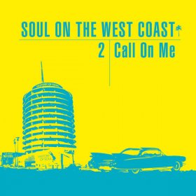 Various - Soul On The West Coast 2 [2CD]