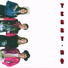 Terry - Terry Hq [CD]