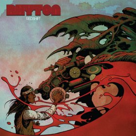 Rhyton - Redshift [Vinyl, LP]