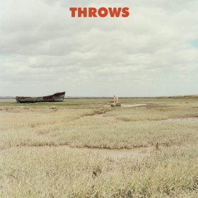 Throws - Throws [CD]