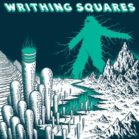 Writhing Squares - In The Void Above [Vinyl, LP]