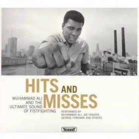 Various - Hits And Misses [CD]
