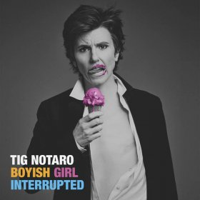 Tig Notaro - Boyish Girl Interrupted [Vinyl, LP]