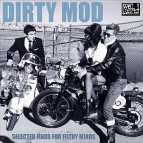 Various - Dirty Mod [Vinyl, LP]