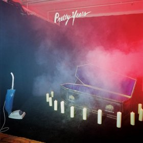 Cymbals Eat Guitars - Pretty Years [Vinyl, LP]