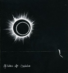 All Sides - Dedalus [CD]
