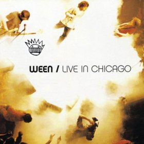 Ween - Live In Chicago [CD + DVD]