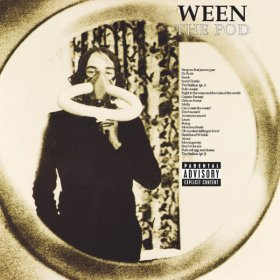Ween - The Pod [CD]