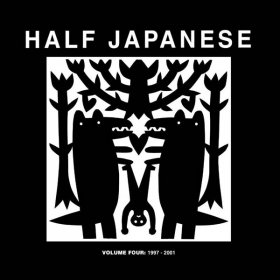Half Japanese - Vol.4: 1997-2001 [3CD]