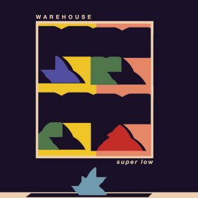 Warehouse - Super Low (Green) [Vinyl, LP]