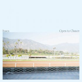 Itasca - Open To Change [Vinyl, LP]