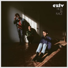 Eztv - High In Place [Vinyl, LP]