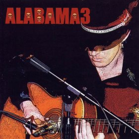 Alabama 3 - Last Train To Mashville Vol. 2 (Yellow) [Vinyl, LP]