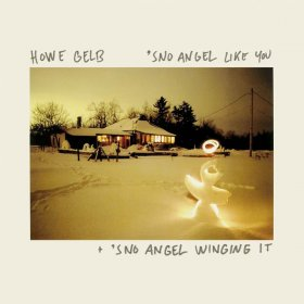 Howe Gelb - Sno Angel Like You & Sno Angel Winging [Vinyl, 2LP]