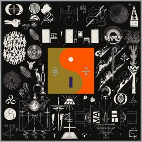 Bon Iver - 22, A Million [CD]