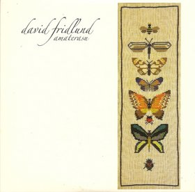 David Fridlund - Amaterasu [CD]