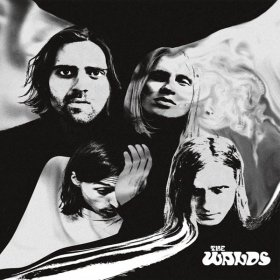 Wands - Faces [CD]