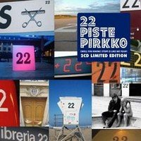 22 Pistepirkko - Stuff Is Like We Yeah! [2CD]