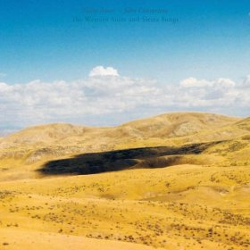 John Convertino & Naim Amor - The Western Suite And Siesta Songs [Vinyl, LP]