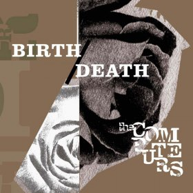 Computers - Birth / Death [CD]
