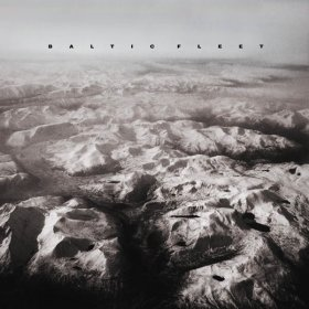 Baltic Fleet - The Dear One [CD]